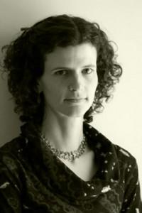 Jenny Kingsley portrait
