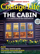 cottage life cover