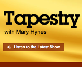 Tapestry on CBC