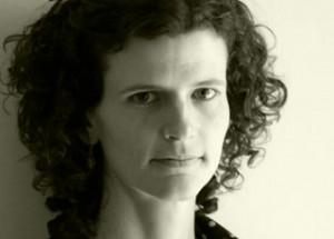 Jenny Kingsley is a writer