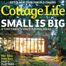 Cottage Life: Birds Nests