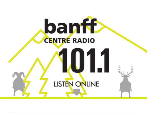 Banff Centre Radio 101.1fm