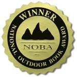 NOBA winner medallion
