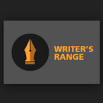 Writer's Range podcast
