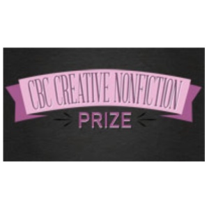 CBC Canada Writes logo