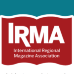 logo for the International Regional Magazine Association