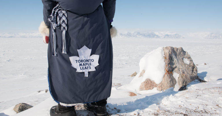 BBC Travel: Iceland and Nunavut