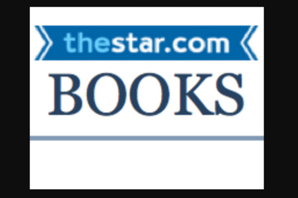 toronto star books logo blue and white